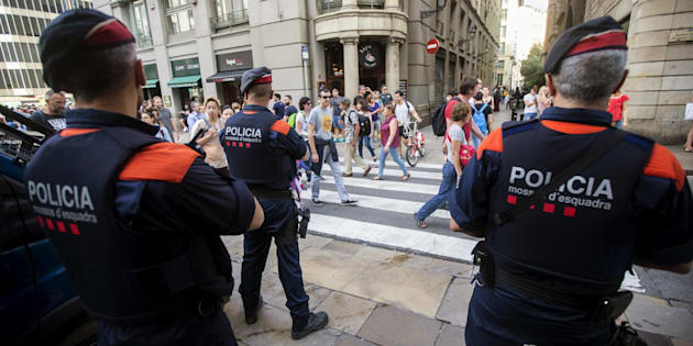 Una rissa e una coltellata, 34enne italiano ucciso a Barcellona