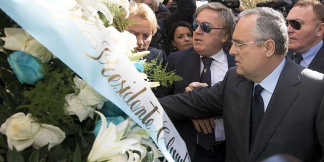 Anna Frank, procura Figc: violata lealtà sportiva. Lazio a rischio squalifica