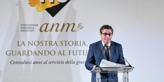 """""""Ma con Renzi non ho parlato..."""".  David Ermini ri"""