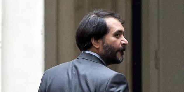 Raffaele Marra rinviato a giudizio
