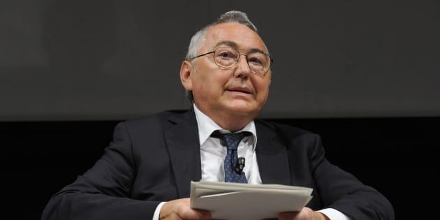 Emilio Carelli, l