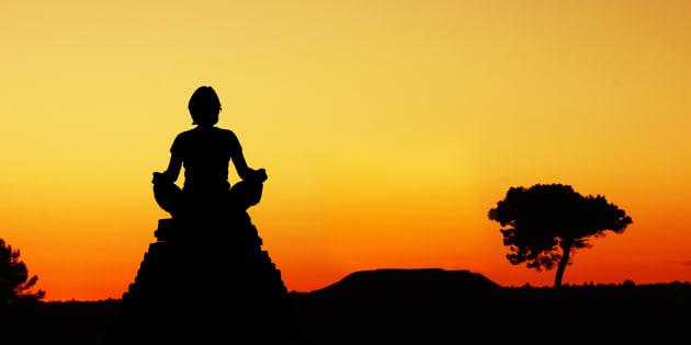 Blogueira relata sua experiência em curso de Vipassana, técnica de meditação indiana.