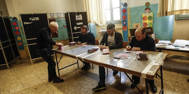 Scheda elettorale antifrode COME FUNZIONA