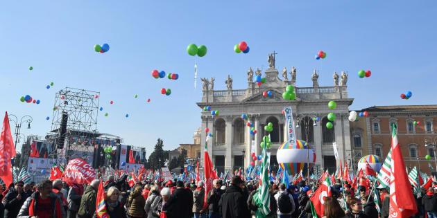 Un argine sociale e politico al populismo ripartendo dalle europee