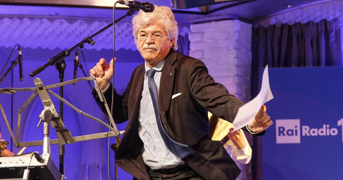 """Antonio Razzi: """"Ho 70 anni e ho voglia di scatenarmi, la politica non mi interessa più"""""""