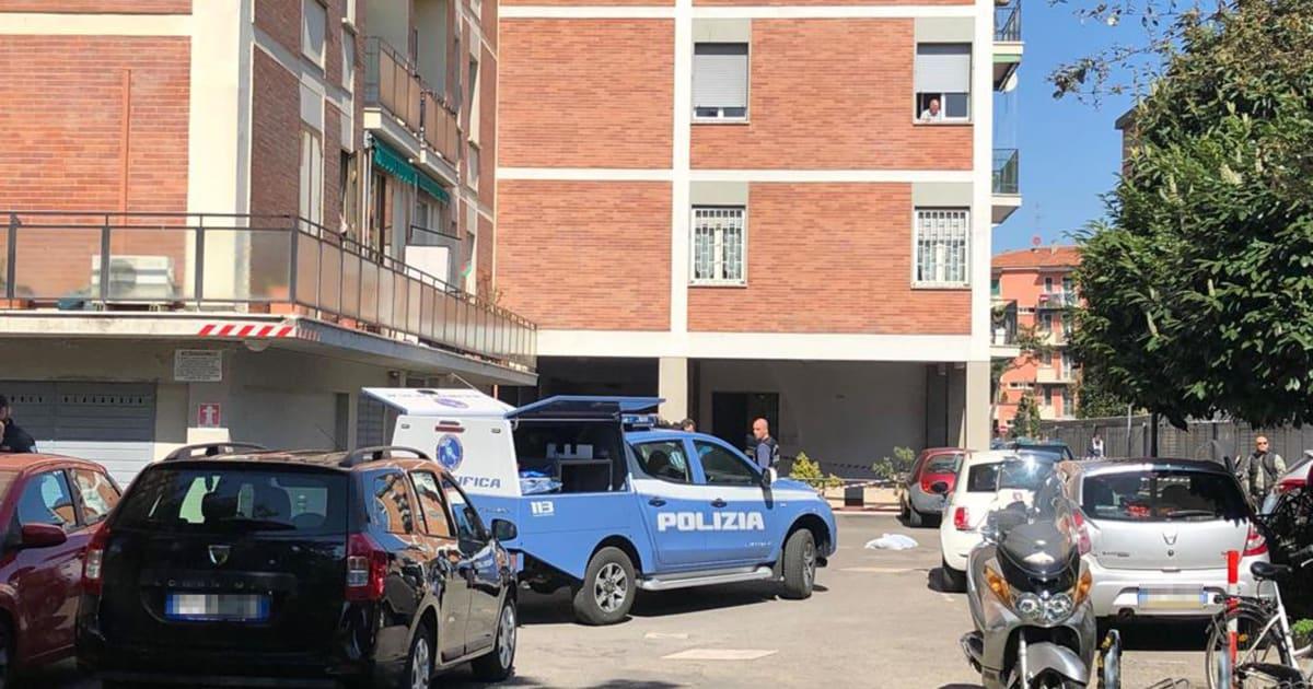 Cadono dall'ottavo piano di un palazzo a Bologna: morti due ragazzi di 14 e 11 anni
