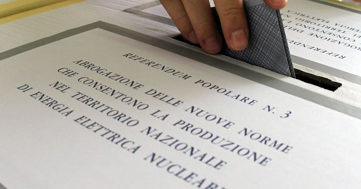 Referendum propositivo, M5s dice sì all'emendamento Pd per il quorum al 25%