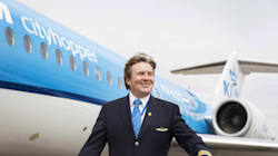 Guglielmo Alessandro re dei Paesi Bassi e la passione segreta per il volo: