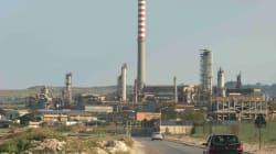 Sequestrati gli impianti del polo petrolchimico di