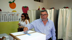 L'indagato Fazio decade dal ballottaggio a