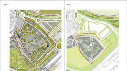 La giunta di Roma Capitale approva la delibera per il pubblico interesse del nuovo progetto