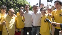 Magliette gialle? Renzi governava durante il