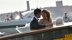 Il calciatore del Real come Clooney ha scelto la romantica Venezia per il suo