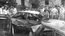 25 anni strage Via D'Amelio, Deaglio ricostruisce sul Post il depistaggio sull'attentato di