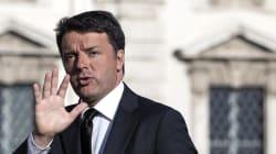 Renzi lancia la proposta: assegno universale per i