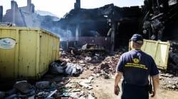 Sotto sequestro l'impianto andato in fiamme a Pomezia, verifiche sulla