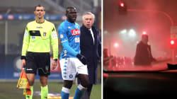 Il desolante fallimento del Boxing Day all'italiana: un morto, razzismo e polemiche. Ma il calcio non si ferma: sabato di nuo...