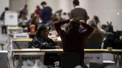 Il seggio del voto estero nel caos: ritardi e disagi. La lista +Europa denuncia: