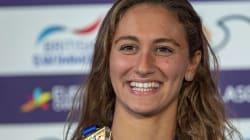 Tris d'oro per Simona Quadarella agli Europei di nuoto: prima anche nei 400 stile