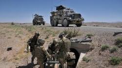 Razzo contro un blindato italiano a Herat: nessuno