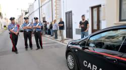 Omicidio Noemi Durini a Specchia, piantonata casa di Lucio dopo il lancio di tre