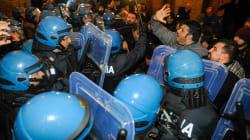 Tre cortei allarmano il Viminale, rischio di nuovi scontri tra estrema destra e