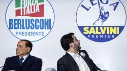 Berlusconi boccia la reazione sdegnata di Salvini sulla Siria e chiede accelerazione sulla formazione del