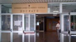 Saluto romano al Liceo Socrate di Roma, la comunità ebraica: