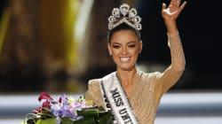Ecco la nuova Miss Universo, viene dal Sudafrica ed è laureata in Gestione