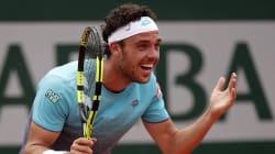 Impresa Cecchinato contro Djokovic. Dopo 40 anni un italiano in semifinale al Roland