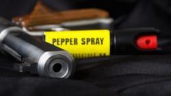 Lo spray urticante al peperoncino è un mezzo di autodifesa, non uno strumento