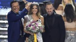 Arriva da un paesino di 14 abitanti la nuova Miss
