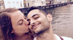 LE LACRIME DI LUANA - La fidanzata di Antonio con la passione per la politica travolta dal dolore: