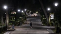 Un polacco di 25 anni sospettato per lo stupro di Villa Borghese. La vittima: