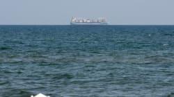 Finisce l'incubo per 110 migranti, la Maersk può sbarcare a