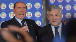 Silvio lancia Tajani candidato premier di Forza Italia: