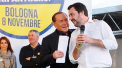 Silvio vuole Salvini ministro dell'Interno ma il leader della Lega vuole fare il