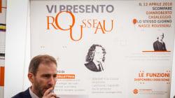 Online i donatori all'Associazione Rousseau. Manca Di Maio, ma M5S assicura: donazioni
