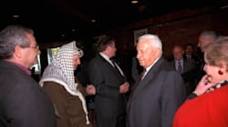 Israel realmente intentó asesinar a Yasser Arafat y hasta consideró derribar un avión de