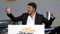 LEOPOLDA DEL POPULISMO - Toni grillini e modello meet up, Renzi ripropone se stesso come progetto politico a