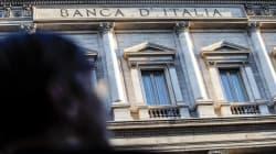 Rapporto Bankitalia: