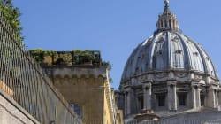 Santa Sede apre indagine su diplomatico vaticano a Washington, accuse di
