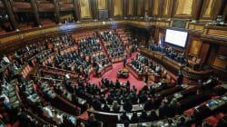 Palazzo a 5 giorni dalla prima seduta: presiederà Napolitano, membro più anziano. E negli uffici l'ombra del nuovo corso