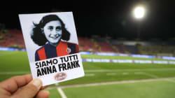 Nessuna aggravante per l'oltraggio ad Anna Frank, mini-multa alla Ss