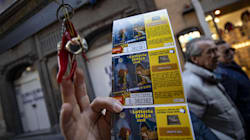 La fortuna bacia la Campania. L'elenco completo dei biglietti vincenti della