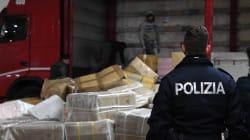 Blitz della polizia contro la mafia cinese: 33 arresti. In manette il capo dei