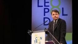 Renzi chiude la fondazione Open, la cassaforte delle donazioni ha raccolto 6,7 milioni in 6