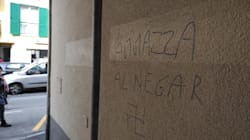 LO SFOGO DI UNA MADRE - Scritte razziste contro un ragazzo a Melegnano: