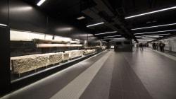 Il 12 maggio a Roma apre la fermata S.Giovanni della metro C. Raggi: