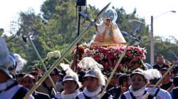 México tiene un nuevo Patrimonio de la Humanidad: La Romería de la Virgen de